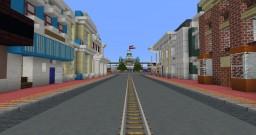 Walt Disney World In Minecraft Minecraft
