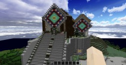 Spawn Wild map by ninjakiller160 Minecraft Map & Project