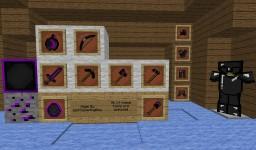 Spirit Tools v3 Minecraft Texture Pack