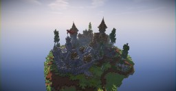 rpgspawn Minecraft Map & Project