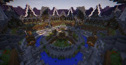 lobby Minecraft Map & Project
