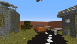 The_Fight Minecraft Map & Project