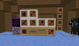Spirit Tools v4 (fixed animations) Minecraft Texture Pack