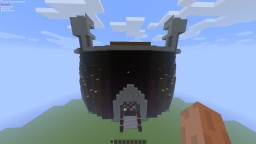 Giant Popularmmos Arena Minecraft Map & Project