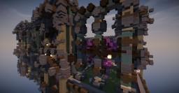 fantasyspawn Minecraft Map & Project