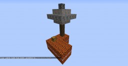 Extreme Skyblock Minecraft Map & Project