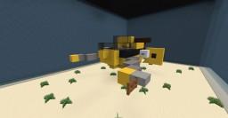 LEGO Alpha Team | Team Navigator (4792) Minecraft Map & Project