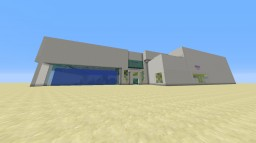 Ocean Theater (16-hour build, hand-made!!!) 1.12+ Only Map for Singleplayer or Multiplayer! Minecraft Map & Project