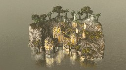 Fantasy Palace [DOWNLOAD] Minecraft Map & Project
