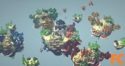 Apeiron / BedWars Map Minecraft