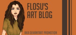 art blog | aka deviantart promotion Minecraft