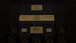 FNAF 4| Five nights at minecraft 4 Minecraft Map & Project