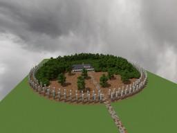 RLS VNZ Krug - Chernobyl Minecraft