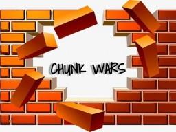 ~~Chunk Wars~~ Minecraft Map & Project