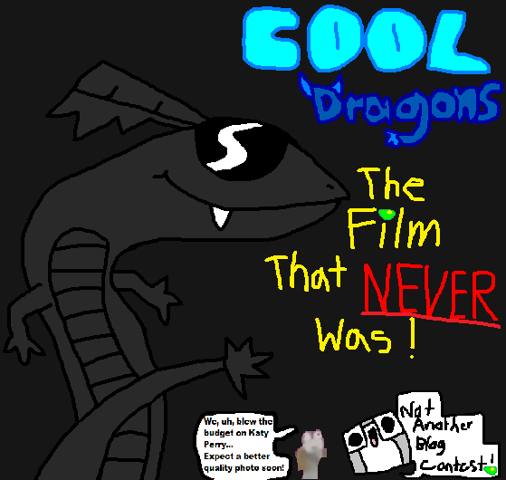 story time with eli cool dragons the film that never was