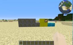 Fictional Ores Minecraft Mod