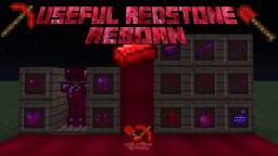 Useful Redstone Reborn 1.0 Minecraft Mod