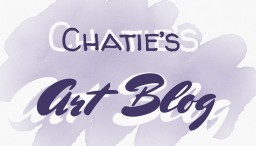 Chatie's Art Blog! Minecraft Blog