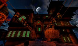 Bioshock Infinite: Old Columbia (Modded Adventure Map Demo) Minecraft Map & Project