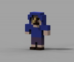Jimmy The Clown Minecraft