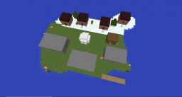 Grasslands Map Minecraft Map & Project