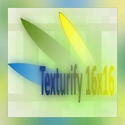 Texturify *16 {enhancing vanilla RP} Minecraft Texture Pack