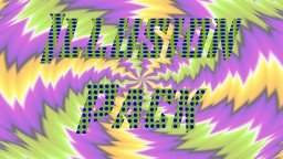Illusion pack Minecraft Texture Pack