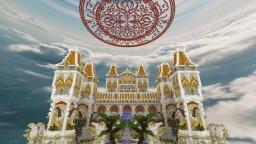 Minecraft | Fantasy Palace Minecraft