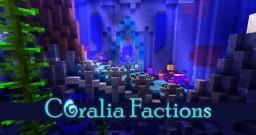 Coralia Craft Minecraft
