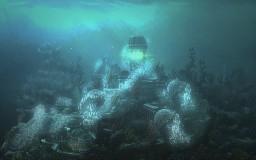 Hyperborea Atlantis Minecraft Map & Project