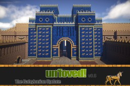 un'foved! Minecraft Texture Pack