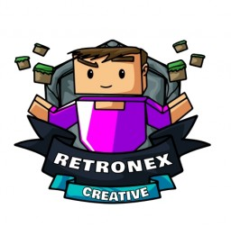 Retronex Minecraft Server