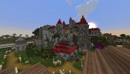 SkyCities Minecraft Server
