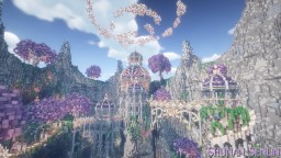 MysticRunes Gallery - Shunan Senlin Minecraft Map & Project