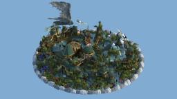 New Secret Lobby » Marshland Village Minecraft