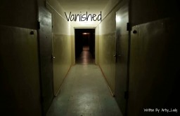 Vanished... {Contest Entry} Minecraft Blog Post