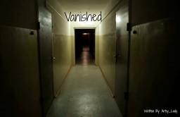 Vanished... {Contest Entry} Minecraft Blog