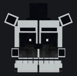 FNaF UCN PACK 3D models update out Minecraft Texture Pack