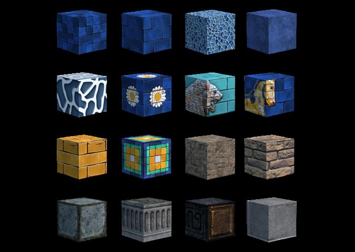 block overview update v0.6