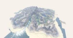 Island of Creslis Minecraft Map & Project