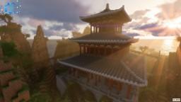 【FrostDew】YeAn island Minecraft Map & Project