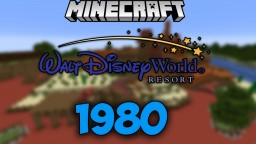 Walt Disney Word - (1980) Minecraft