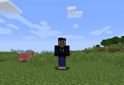 SURVIVAL VILLAGE 2 Minecraft Map & Project