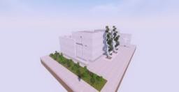 Project Church Minecraft
