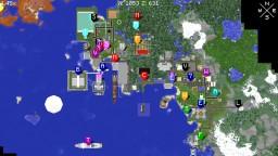 Vinita Bay Minecraft Map & Project