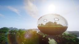 Was alles aus der Erde kommt.. Minecraft Map & Project