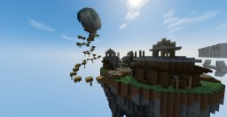 Lobby for Mini-games Minecraft Map & Project