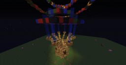 Tower Of Power Minecraft Map & Project