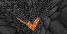WORLD HARDEST MAZE Minecraft Map & Project