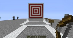 Bow And Arrow/Spartan Weaponry Javelin Range Minecraft Map & Project